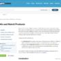 WooCommerce Mix and Match Products Docs