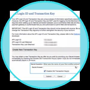 WooCommerce Authorize.net DPM -Payment -Gateway