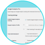 WooCommerce Google Analytics Pro Plugin