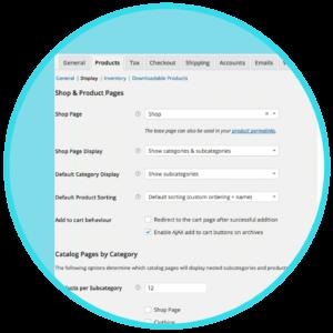 WooCommerce Nested Category Layout Plugin
