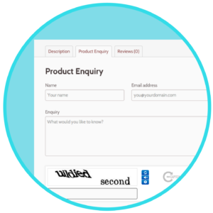 WooCommerce Product Enquiry Form Plugin