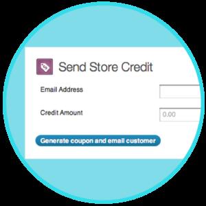 WooCommerce Store Credit Plugin