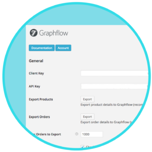 WooCommerce Graphflow Recommendations