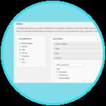 Filterbar for Events Calendar Pro