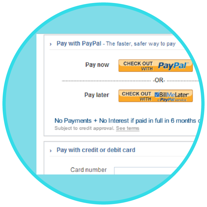 Sozot for WooCommerce • PayPal Advanced Payment Gateway Extension