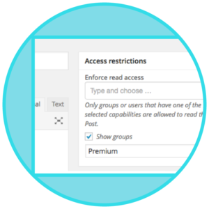 Groups for WooCommerce Extension
