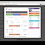 WordPress Freelancer Theme Hirebee Employer View