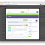 WordPress Freelancer Theme Hirebee Powerful Searching