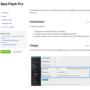 WooCommerce Sale Flash Pro Docs