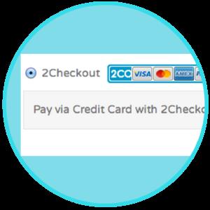 WooCommerce 2Checkout Gateway Plugin
