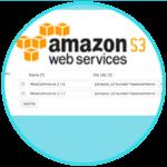 WooCommerce Amazon -s3 Storage -Extension