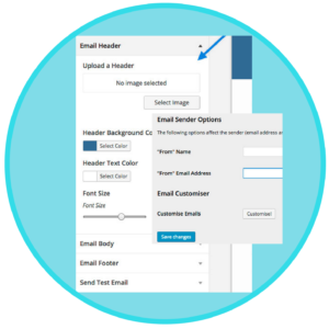 WooCommerce Email Customizer Plugin