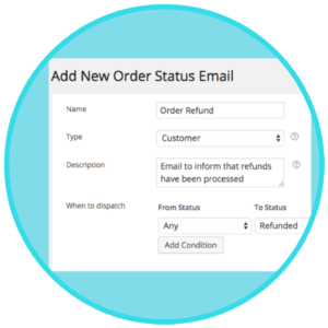 WooCommerce Order Status Manager Extension