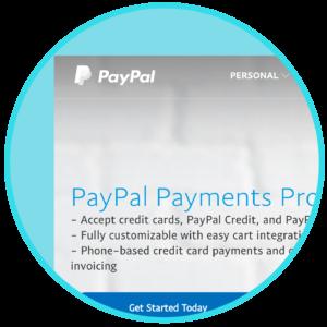 WooCommerce PayPal Pro Plugin