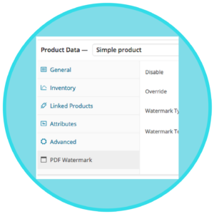 WooCommerce PDF Watermark Plugin