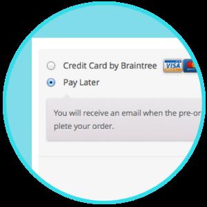 WooCommerce Pre-Orders Plugin