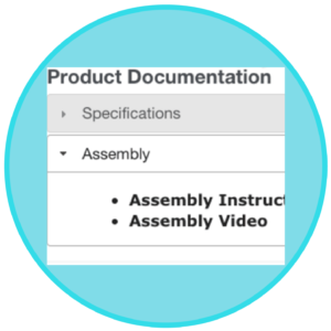 WooCommerce Product Documents Plugin