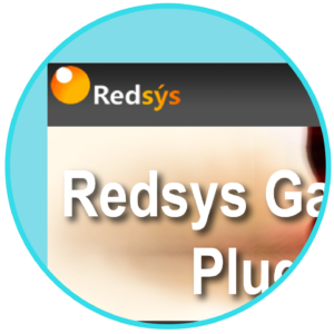 WooCommerce Redsys Gateway Plugin