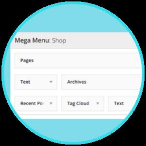 WooCommerce Storefront Mega Menus Plugin