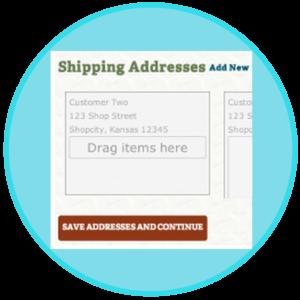 WooCommerce Multiple Shipping Addresses Plugin