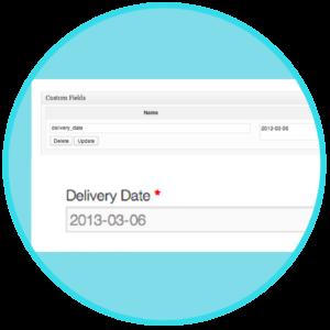 WooCommerce Custom Checkout Fields Editor Plugin