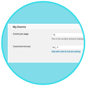 Community Events for Events Calendar Pro