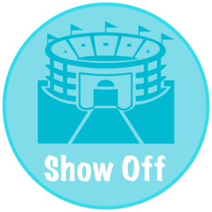 Show Off Theme