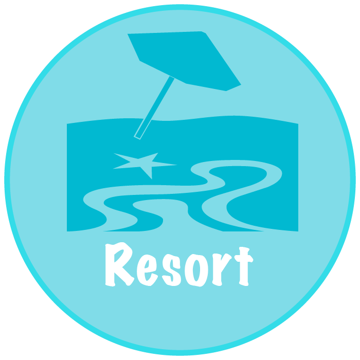Resort Theme