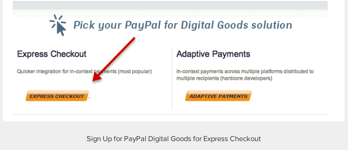 Content WooCommerce PayPal Digital Goods Payment Gateway Extension Customer View