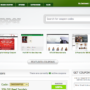 WordPress Coupon Management Theme Clipper by AppThemes Demo