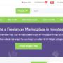 WordPress Freelancer Theme HireBee Demo