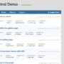 WordPress Incident Management Theme Quality Control by AppThemes Demo